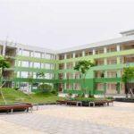 Đề thi thử THPT Quốc gia THPT Chuyên Nguyễn Huệ, Hà Nội (Lần 3)