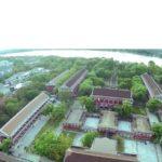 Đề thi thử THPT Quốc giaTHPT Chuyên Quốc học Huế (Lần 2)
