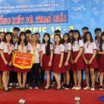 Đề thi thử THPT Quốc giaTHPT Đông Du, Đắk Lắk (Lần 2)