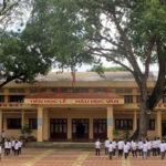 Đề thi thử THPT Quốc giaTHPT Hàn Thuyên, Bắc Ninh (Lần 2)