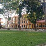 Đề thi thử THPT Quốc giaTHPT Ngô Gia Tự, Vĩnh Phúc (Lần 1)