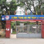 Đề thi thửmôn SinhTHPT Lê Hoàn, Thanh Hóa (Lần 2)