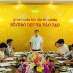 Đề thi thử THPT Quốc giatháng 5/2016 Sở GD và ĐT Bắc Giang