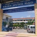 Đề thi thửmôn Sinh HọcTHPT Trần Hưng Đạo, Khánh Hòa