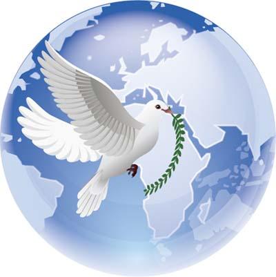 Cảm nghĩ sau khi đọc bài: Đấu tranh cho một thế giới hoà bình