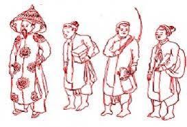 Chân dung Huyện Hinh trong truyện ngắn Đồng hào có ma