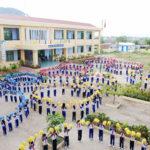 Đề thi thử vào lớp 10 môn Ngữ văn Phòng GD-ĐT Tiền Hải Thái Bình năm 2015