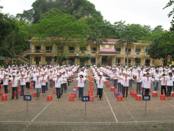 Đề thi thử vào lớp 10 môn Văn trường THCS Bích Hòa - Hà Nội