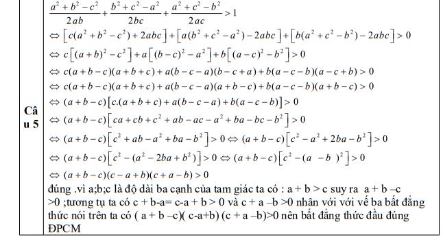 Đề thi vào lớp 10 THPT Chuyên Lam Sơn - Thanh Hóa