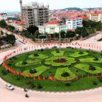 Đề thi tập huấn THPT Quốc gia Sở GD-ĐT Bắc Ninh năm 2018