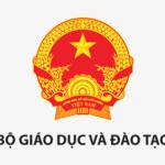 Đề thi THPT Quốc gia môn Toán bộ GD - ĐT năm 2017