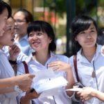 Đề thi thử Toán trường THPT Chuyên Sư Phạm – Hà Nội lần 3 – 2018