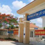 Đề thi thử môn Toán trường THPT Lê Qúy Đôn – Hà Nội lần 2 – 2018