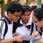 Đề thi thử THPT Quốc gia môn GDCD Sở GD-ĐT Nghệ An năm 2018
