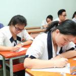Đề thi thử THPT Quốc gia môn GDCD Chuyên Lương Thế Vinh lần 1 - 2018