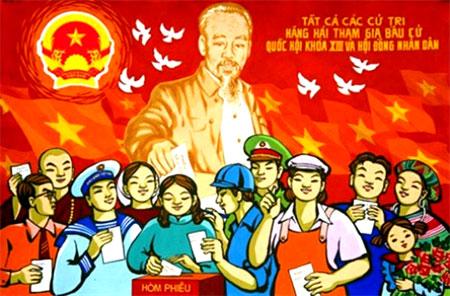 Đề thi thử THPT Quốc Gia môn GDCD THPT Nguyễn Thị Minh Khai năm 2017