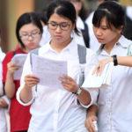 Đề thi thử THPT Quốc gia môn GDCD trường Phan Đình Phùng năm 2018