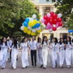Đề thi vào lớp 10 môn Tiếng Anh sở GD-ĐT Nghệ An năm 2015