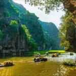 Đề thi vào lớp 10 môn Toán tỉnh Ninh Bình năm 2017