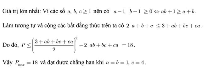 Đề và gợi ý Toán vào lớp 10 ở Hà Nội